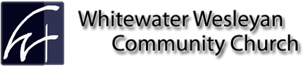 WHITEWATER WESLEYAN COMMUNITY CHURCH